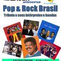 Programa Baú Musical - Tributo Pop Rock BR 1a- Radio Web Inforlaser e DJ David Bertelli - 10-10-2020