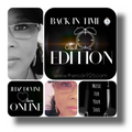 Jedz Devine Online - 7th Feb 2019 - Back In Time Edition