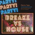Breakz vs House: Cuetime Tech House Set