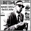 "Lobotomy Radio Show & Selecta Jallah Kadafi 06.02.2016 ""Special Frankie Paul & Roots Reggae 2015 "".."