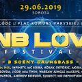 DJ SCAMP - DNB LOVE Festival Contest