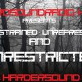 ANTRAXID - Unrestrained Unrepressed And Unrestricted On HardSoundRadio-HSR May 2018