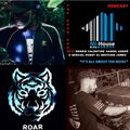 Dennis Valentine / Danial Andre With Guest DJ Brother James On The ROAR SHOW /Mi-House Radio