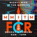 The Mighty Mike Eclectic Radio Show - Fylde Coast Radio - 07 September 2021