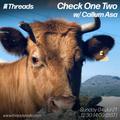 Check One Two w/ Callum Asa - 04-Jul-21