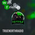 Withfriends Happy Hour 007 - Ystose