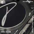 Erol Alkan - 27th October 2020