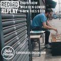 RecordReplay with Ben Gomori (09/02/2021)