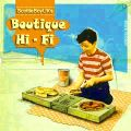 Boutique Hi-Fi#15 Feat Liza DJ - Ness Radio