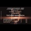 Star Radio FM - Techno Invasion 07/11/2020