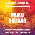 Pablo Bolivar_Alkotótábor 16. @ 2019.07.28.
