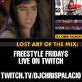 FREESTYLE FRIDAYS 8-27-21 LIVE ON TWITCH - 8/29/21