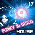 Funky & Disco House [Mix 17]