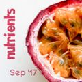 Nutrients - September '17