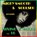 Mixing 2 Souls #16
