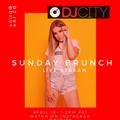 DJ IVY on @DJCITY x Sunday Brunch Extended Mix 4.19.20 #dancehall #afrobeats