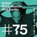 Studio Brussel X Blck Mamba #75
