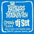 Spring 2021 DJ Set