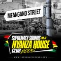 Supremacy Sounds - Live at Nyanza House Club (2005)