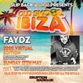 Faydz - Slip Back On Line 17.30-18.15 - 17-05-2020