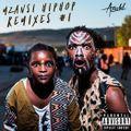 Mzansi HipHop Remixes #1 Promo