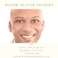 Love, Art and Beats Featuring Mayor of Miami Gardens, Mayor Oliver Gilbert 3/13/2017