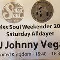 Swiss Soul Mix 2017
