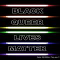 Ranks (PLU) Black Queer Lives Matter Special for Noods Radio - June 20