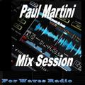 Paul Martini for WAVES Radio #41