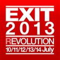Dixon b2b Ame - Live @ EXIT Festival 2013 (Serbia) - 14.07.2013