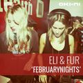 FEBRUARYNIGHTS by Eli & Fur