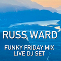 The Funky Friday Live Set - 6 Aug