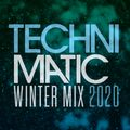 Technimatic Winter Mix 2020
