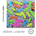 Jebar & Liquid — Ritmichno #002