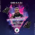 GOD IS A DJ Radioshow   Mad Radio 106,2   Sat 27.02.21
