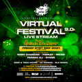 Love2House Virtual Festival 9.0 / Music Is the Answer 5 Hour Live Stream @ 21st May 2021