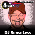 Welcome 2 My House 2021 - 4 The Music with DJ SenseLess