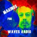 MARINOS in the mix for WAVES Radio #15