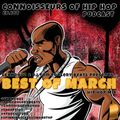 Connoisseurs Of Hip Hop Podcast 107 Best Of March