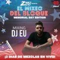 DJ EU Presents Z1057 MDW 2021 Mix (Explicit)