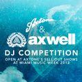 Axtone Presents Competition Mix - MaXiMiLlIoN