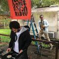 Kyle Dixon aka kiki for RLR @ Hugo's House in Austin, USA 10-09-2018
