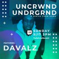 House Forever 003 - Live on Twitch For UNCRWND UNDRGRND - 5.17.20
