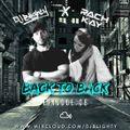 #BackToBack - Episode.08 // @DJBlighty x @RachKayDJ // R&B, Hip Hop & Dancehall // Old School & New