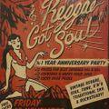 Reggae, Rum & Coca Cola 45's Mix
