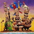 Ponk - Jungle Band