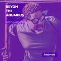 Guest Mix 255 - Byron The Aquarius [24-10-2018]