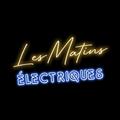 Les Matins électriques 03 - 10 avril 2021 - Entrevue avec Marie-Julie Dallaire