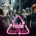 hide MIX(hide with spread beaver, zilch)邦楽 ロック