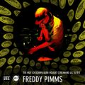 Freddy Pimms - OMC May Lockdown Alldayer